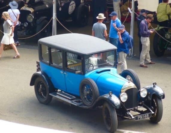 Le Mans Classic 29