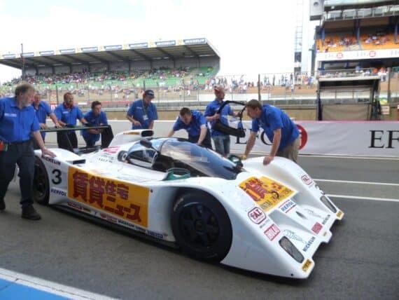 Le Mans Classic 31