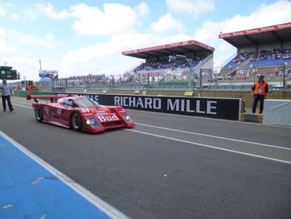 Le Mans Classic 32