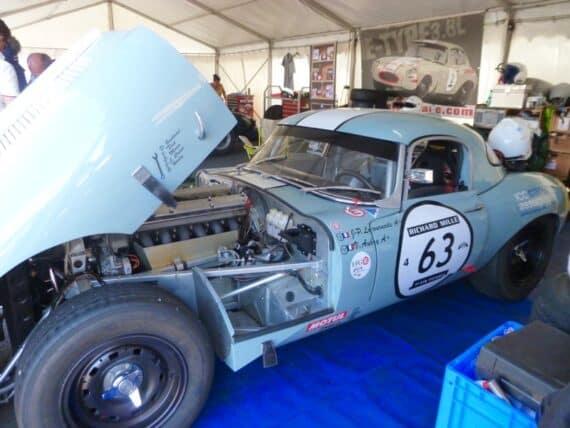 Le Mans Classic 41