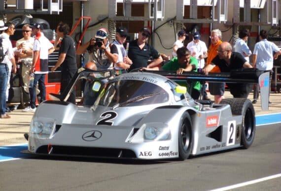 Le Mans Classic 43