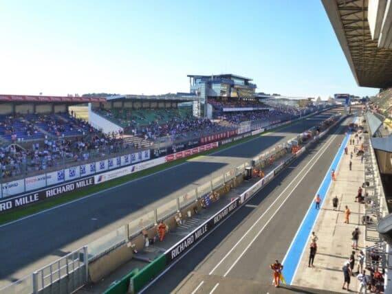 Le Mans Classic 49
