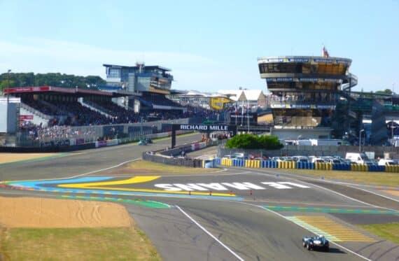Le Mans Classic 50