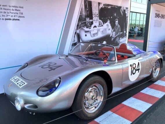 Le Mans Classic 70