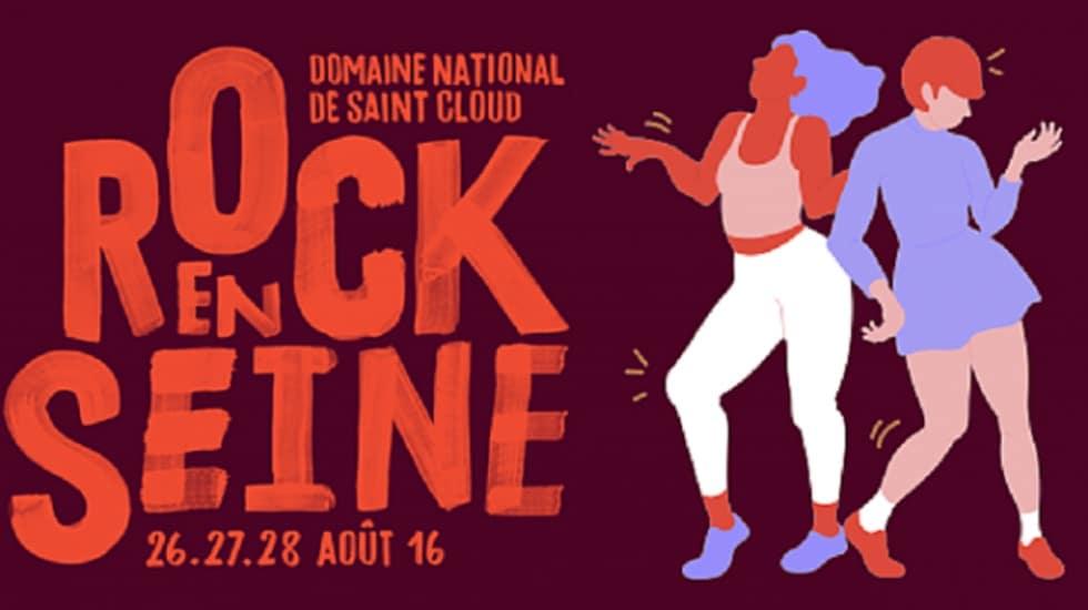 5 bonnes raisons d'aller à Rock en Seine