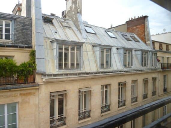 Hotel Square Louvois 3