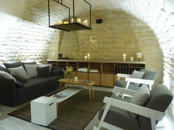 Hotel Square Louvois 6