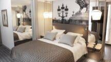 La Lanterne, un hôtel où se conjuguent luxe, bien-être et élégance