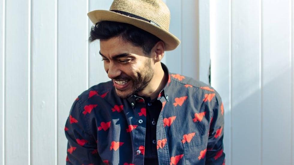 Trevor Kaneswaran, un jeune talent aux accents de crooner repéré par Furst Agency