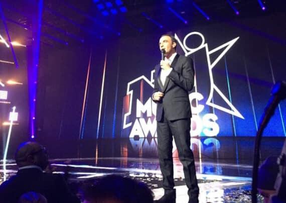 nrj music awards 12