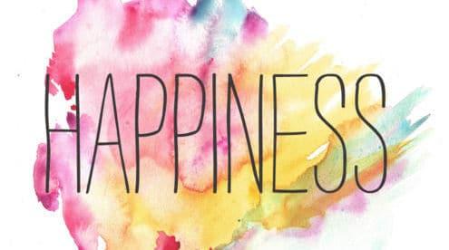 5 bonheurs littéraires