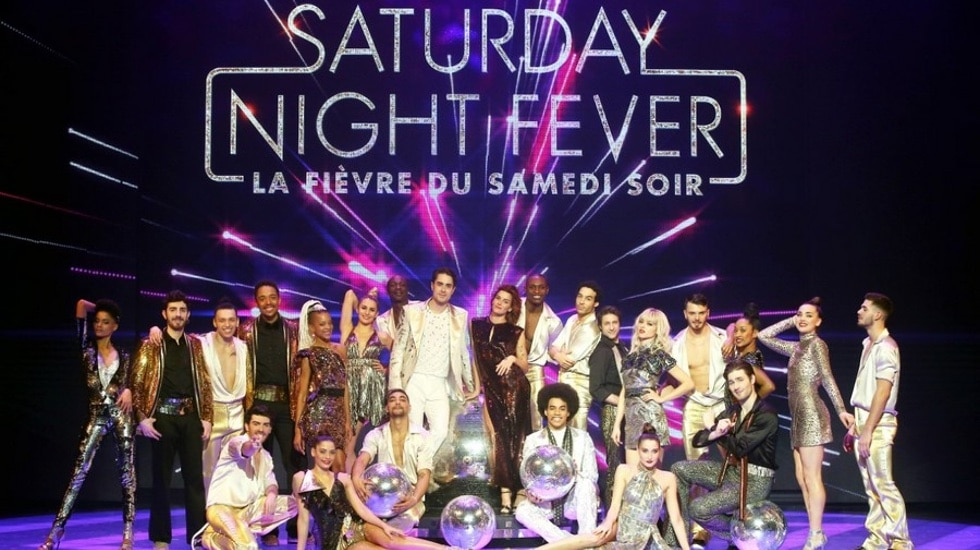 Saturday Night Fever, la comédie musicale qui donne envie de danser!