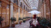 5 lieux atypiques et authentiques à Paris pour un déjeuner insolite