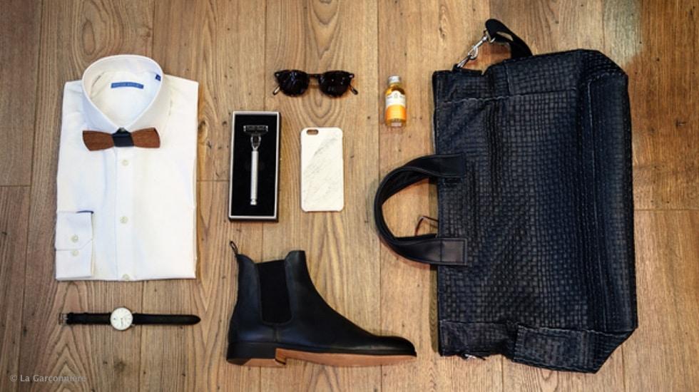 10 inspirations shopping chics et tendances pour vous Messieurs