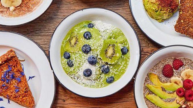 10 adresses pour manger healthy à Paris