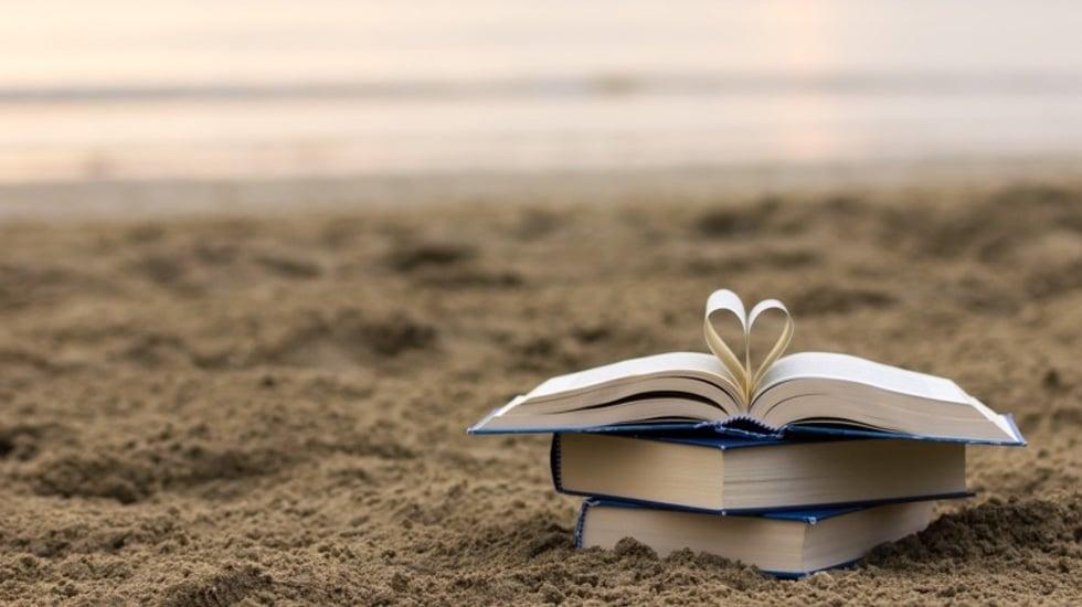 5 Feel Good Books pour cultiver le bonheur