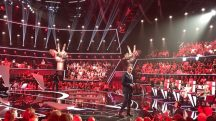 Les premiers live de The Voice 6 : du talent, de l'enthousiasme et du show !