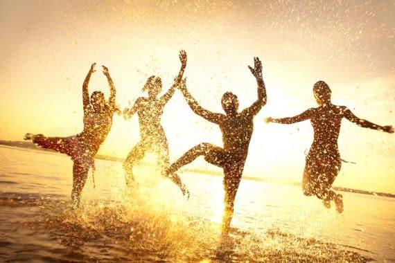Envie de plus de bien-être ? Essayez la Happy thérapie !
