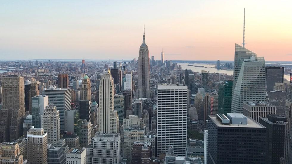 Le meilleur de New York City !