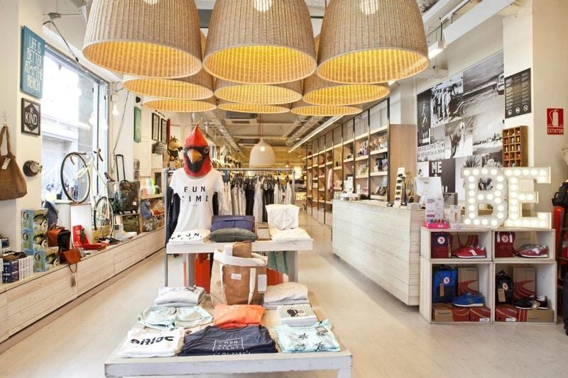 Faites le plein de bonnes adresses gourmandes et shopping à Barcelone