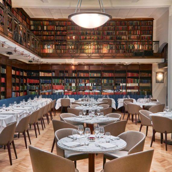 15 Restaurants Chics Et Branches A Londres Mon Paris Joli