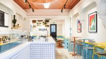 Isana, un brunch plein de saveurs venues d'Amérique Latine