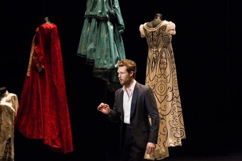 L'Opéra National de Paris fête ses 350 ans !