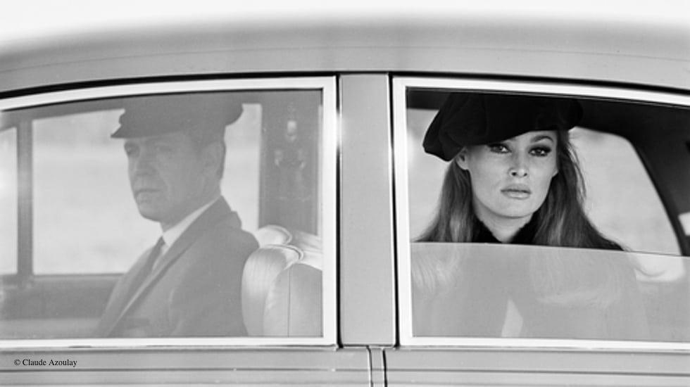 Coup de «Chapeau !» pour l'expo photos de Claude Azoulay