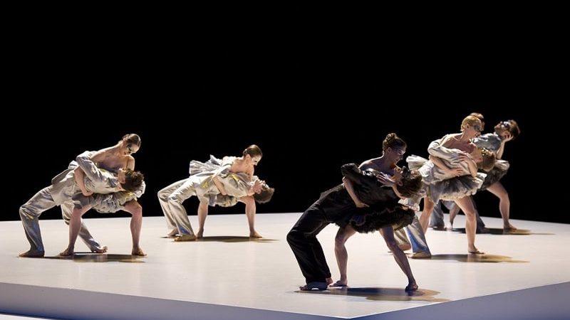 """""""Roméo et Juliette"""" à l'Opéra Bastille, un spectacle tout en élégance et simplicité"""