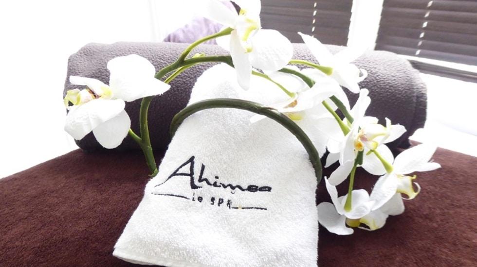 Un massage sur-mesure chez Ahimsa le Spa pour une relaxation encore plus intense