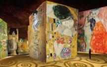 Vivez une expérience culturelle et sensorielle à L'Atelier des Lumières