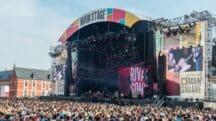Vibrez au rythme du Main Square Festival à Arras !