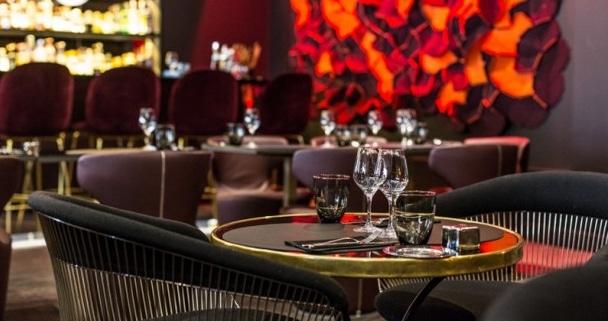 Limon, le restaurant de l'Hôtel Marignan, une cuisine créative autour de l'agrume et des épices