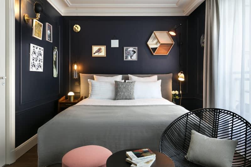 L'Hôtel Royal Madeleine, un havre de paix so chic en plein coeur de Paris