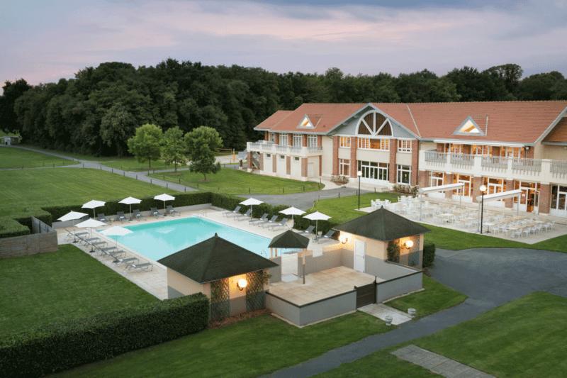 Le Dolce Chantilly, un resort de charme pour un séjour bien-être, sport et gastronomie