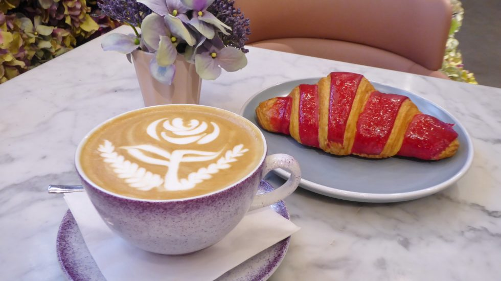 Les 10 coffee shops les plus instagrammables à Londres