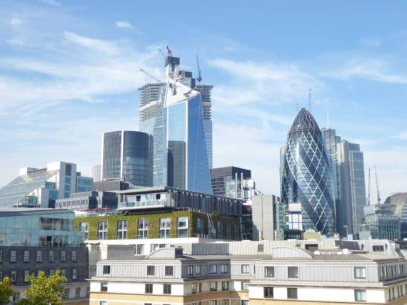 Situé En Plein Coeur De Londres, Lu0027hôtel 4 étoiles CitizenM Tower Of London  Vous Permet De Séjourner à Proximité Du0027une Grande Partie Des Principales ...