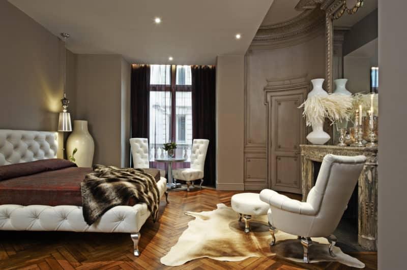 L'hôtel Banke allie art, luxe et culture