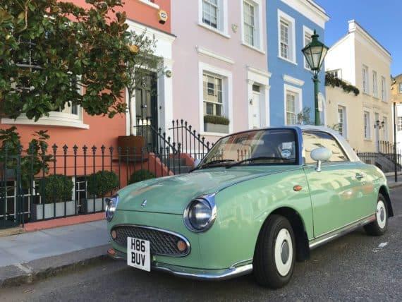 Le meilleur de Notting Hill en 23 adresses gourmandes