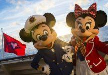 « Disney Cruise Line » © Presse