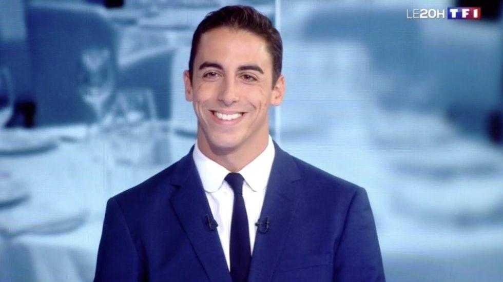 «Les nouvelles technologies ne remplaceront pas le travail de journaliste !» Yani Khezzar, journaliste économie TF1