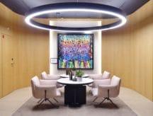 Le Mercure 17 Batignolles, un hôtel moderne à l'esprit street art