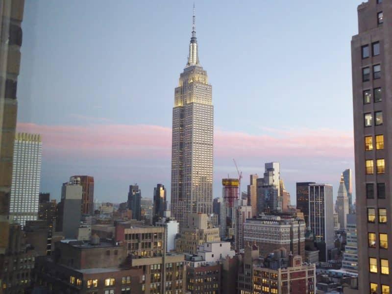 The Skylark, mon rooftop coup de coeur à New-York !