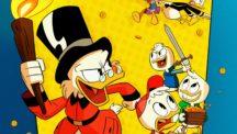 La Bande à Picsou de retour au cinéma avec deux aventures inédites !