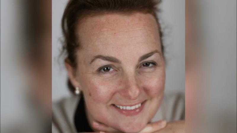 «Je n'ai jamais été freinée dans ma carrière du fait d'être une femme.» Sonia Delesalle-Stolper, correspondante de Libération pour le Royaume-Uni et l'Irlande