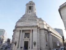 À la découverte de la franc-maçonnerie anglaise au Freemason's Hall à Londres