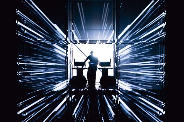 Vibrez au son de l'Electro à la Philharmonie de Paris