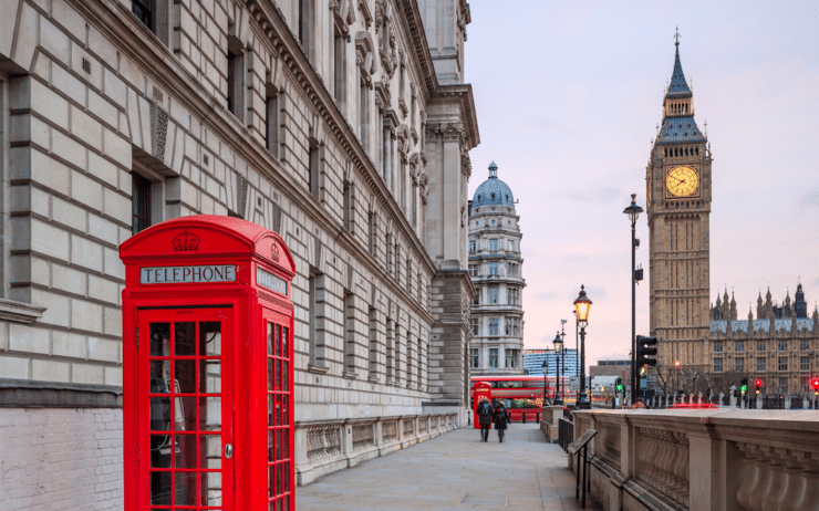 «Je veux faire de Français à Londres, LE site de référence pour les francophones.» Jérémie Leroy, fondateur de Français à Londres