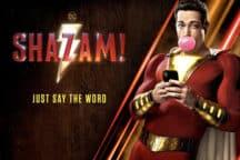 Shazam! : Un super héros, une histoire de famille et BEAUCOUP de fun