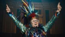 Rocketman nous catapulte au coeur du génie artistique d'Elton John